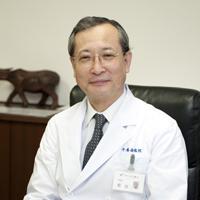 理事長  菊地孝三