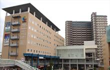 長岡京市生涯学習センター バンビオ一番館7階