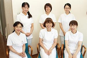 透析看護師