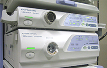 EVIS LUCERA 高輝度光源装置[改行]オリンパス CLV-260NBI