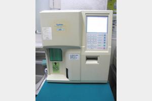 自動血球計数装置[改行]シスメックス